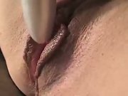 Snatch cumming